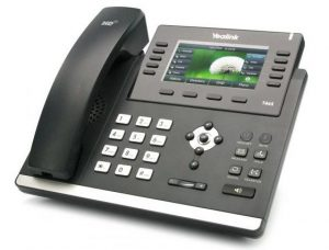 RDI Intuitive Technical - VoIP Phone System